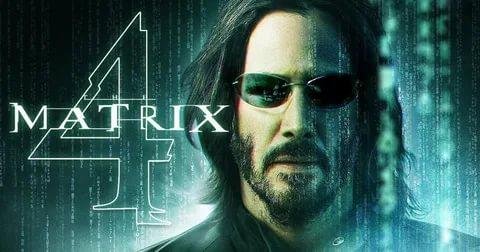 Опубликован первый трейлер новой «Матрицы 4»