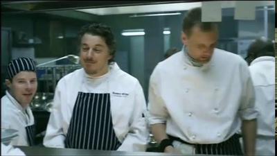 Кухня кадр 1