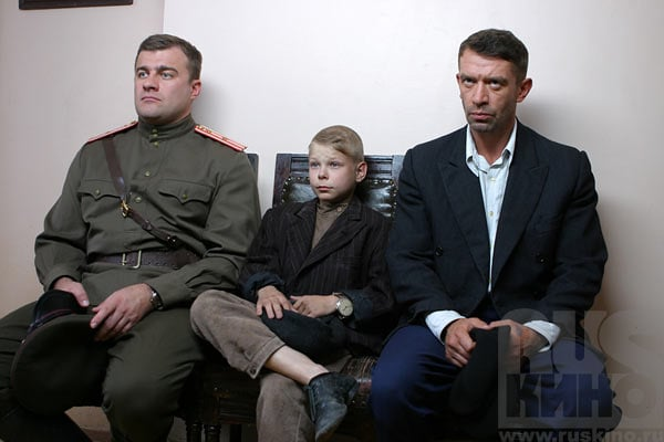 Ликвидация - фильм, кадры, актеры, видео, трейлер - Yaom.ru кадр 1