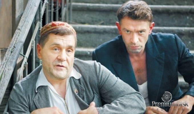 Ликвидация - фильм, кадры, актеры, видео, трейлер - Yaom.ru кадр 3