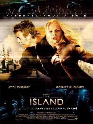Остров кадр 1
