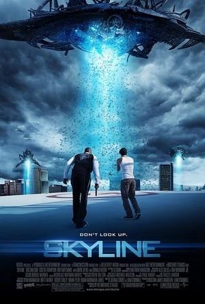 Скайлайн - фильм, кадры, актеры, видео, трейлер - Yaom.ru кадр 2