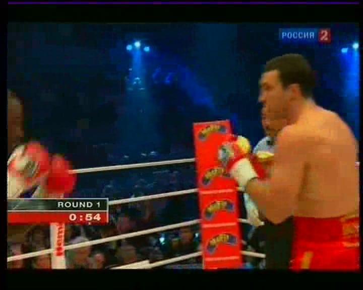 Профессиональный бокс лучшие бои