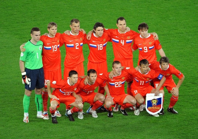 Футбол россия чехия кадр 1