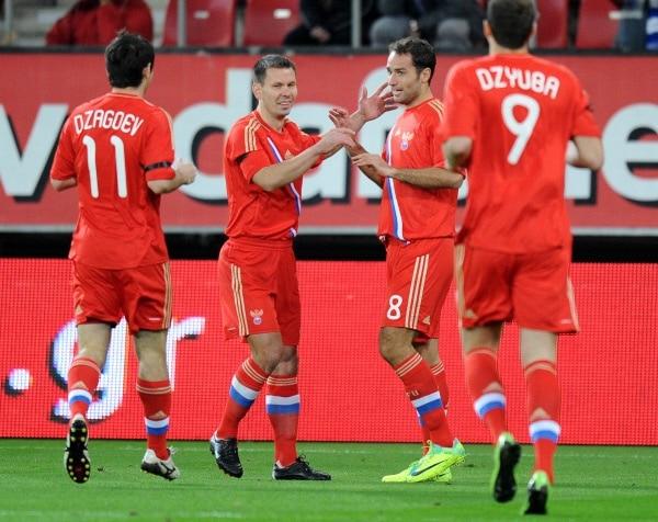 Футбол Россия - Турция 5 июня Прямой эфир смотреть онлай бесплатно