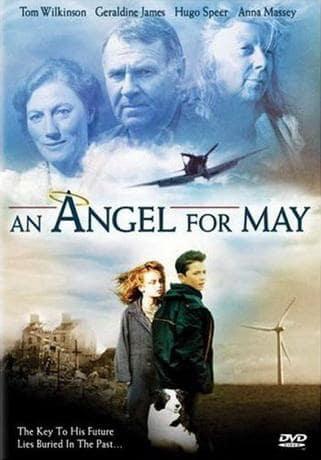 Ангел для Мэй кадр 2