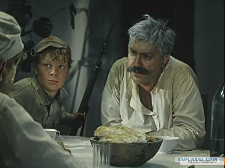 Белое солнце пустыни - фильм, кадры, актеры, видео, трейлер - Yaom.ru кадр 2
