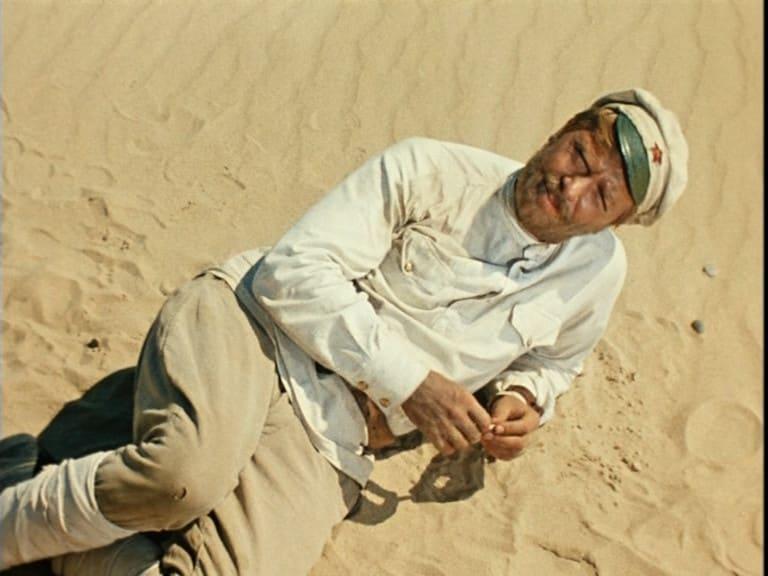 Белое солнце пустыни - фильм, кадры, актеры, видео, трейлер - Yaom.ru кадр 3