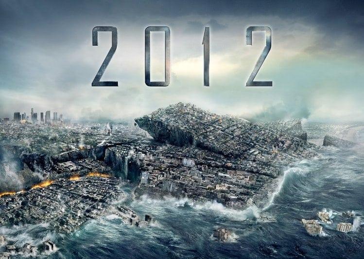 2012 - фильм, кадры, актеры, видео, трейлер - Yaom.ru кадр 1