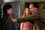 Гарри Поттер и Дары Смерти. Часть 1 кадр 2