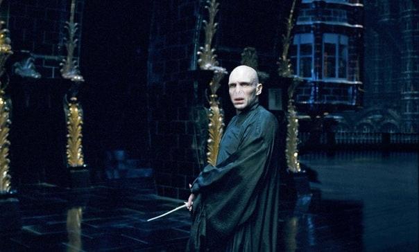 Гарри Поттер и орден Феникса кадр 2