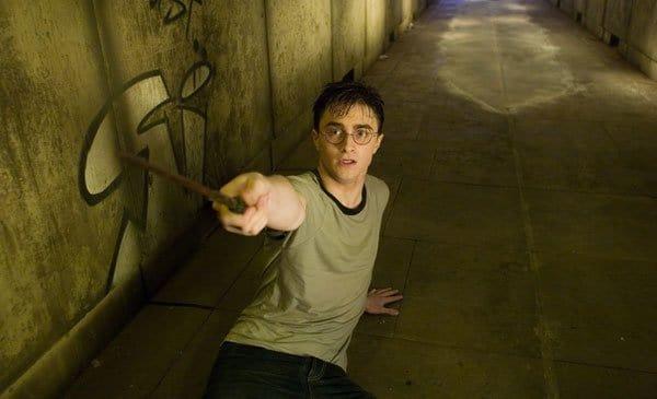 Гарри Поттер и орден Феникса кадр 3