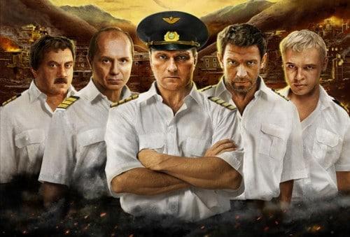 Фильм «Кандагар» или «патриотический опус»