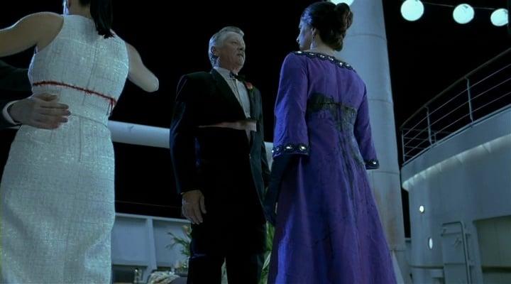 Фильм Корабль-призрак (2002) - Ghost Ship - актеры и роли ...