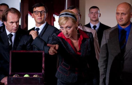 Любовь-Морковь 3 - фильм, кадры, актеры, видео, трейлер - Yaom.ru кадр 3