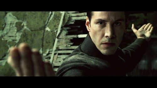 Матрица: Революция - фильм, кадры, актеры, видео, трейлер - Yaom.ru кадр 3