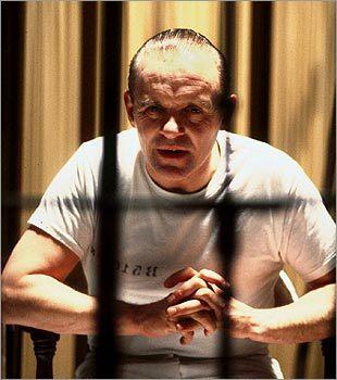 Молчание ягнят - фильм, кадры, актеры, видео, трейлер - Yaom.ru кадр 2