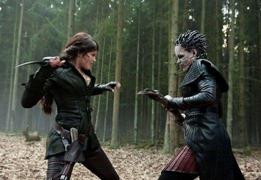 Охотники на ведьм кадр 1
