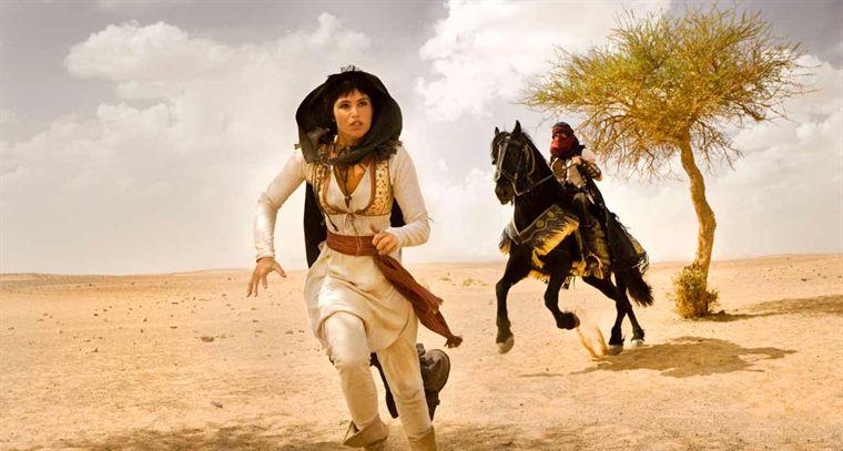 Принц Персии: Пески времени кадр 2