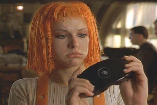Пятый элемент фильм (1997), кадры, актеры, трейлеры ... милла йовович фильмы
