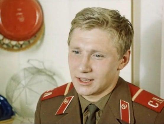 Фильм Семь невест ефрейтора Збруева (1970) - актеры и роли ...