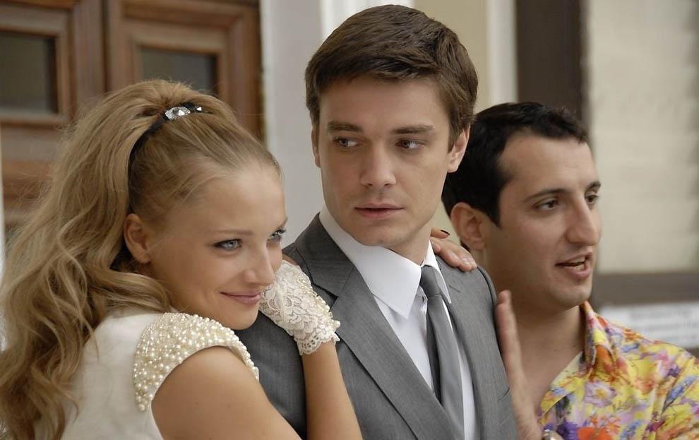 Свадьба по обмену - фильм, кадры, актеры, видео, трейлер - Yaom.ru кадр 1