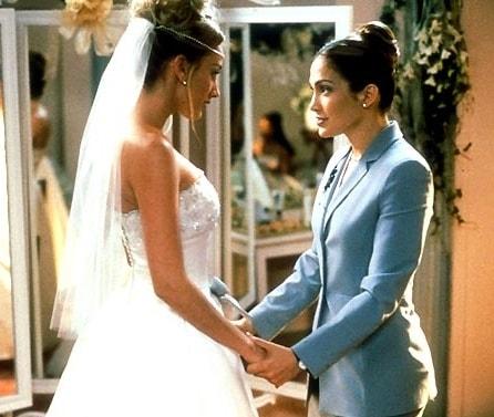 Свадебный переполох кадр 2