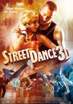 Уличные танцы - фильм, кадры, актеры, видео, трейлер - Yaom.ru кадр 1
