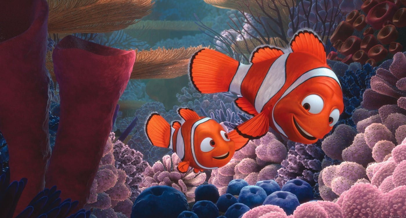 finding nemo a generations favorite movie Finding dory reunites dory with friends nemo and marlin on a search for answers about her past  watch movie favorite bluray  for generations,.
