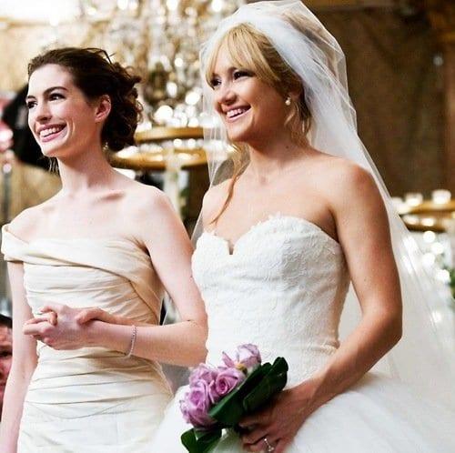 Война невест кадр 2