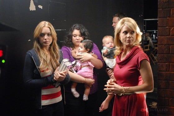 Временно беременна кадр 3