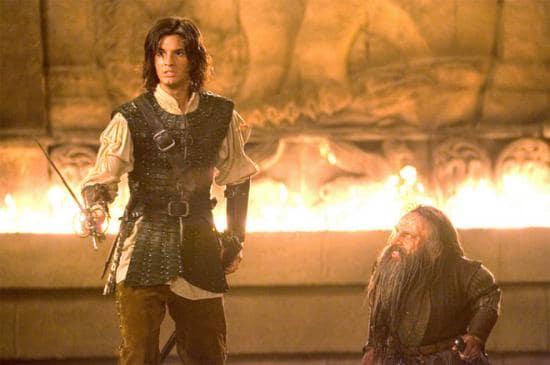Хроники Нарнии: Принц Каспиан кадр 1