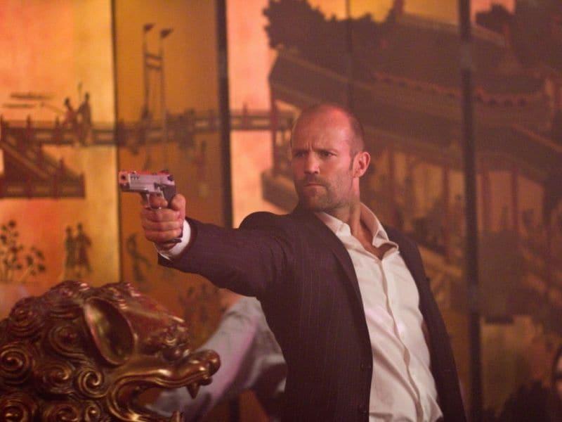 Защитник - фильм, кадры, актеры, видео, трейлер - Yaom.ru кадр 1