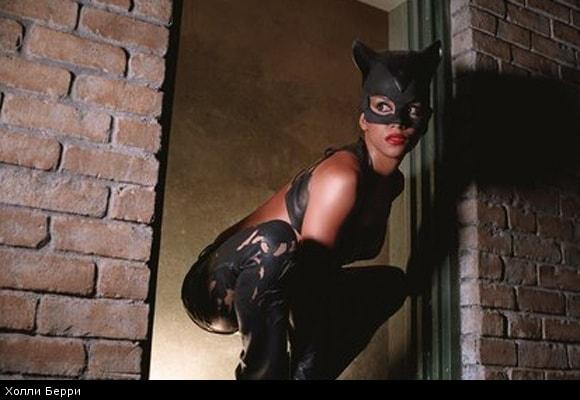 Женщина-Кошка кадр 2
