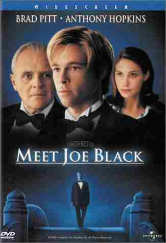 Знакомьтесь, Джо Блэк кадр 3