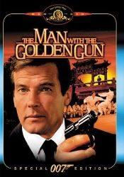 Джон Гловер и фильм Джеймс Бонд 007 - Человек с золотым пистолетом