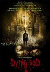 Бриттэни Мерфи и фильм Хищник: Перерождение дьявола