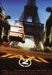 Бернар Фарси и фильм Такси 2