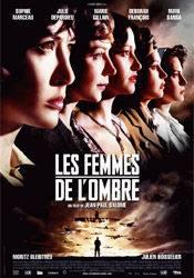 Софи Марсо и фильм Женщины агенты