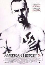 кадр из фильма Американская история Икс