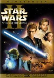 Натали Портман и фильм Звездные войны: Эпизод II - Атака Клонов