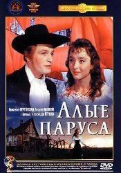 Олег Анофриев и фильм Алые паруса