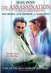 кадр из фильма Убийство Ричарда Никсона