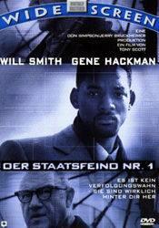кадр из фильма Враг государства