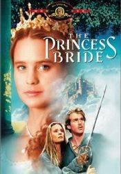 Крис Пенн и фильм Принцесса невеста