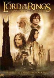 Орландо Блум и фильм Властелин Колец: Две Крепости. Специальное издание.
