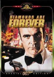 кадр из фильма Джеймс Бонд 007 - Бриллианты навсегда