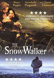 кадр из фильма Потерянный в снегах