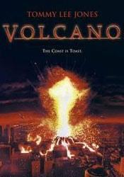 кадр из фильма Вулкан