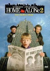 Джо Пеши и фильм Один дома 2: Затерянный в Нью-Йорке